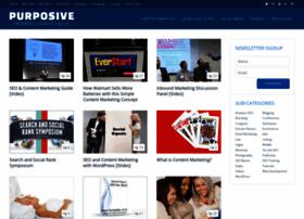 purposive.com