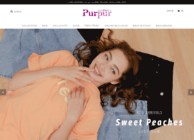 purpur.com.sg