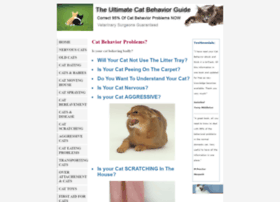 purrfectcatbehavior.com