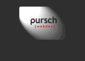 pursch.co.za