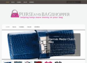 purseandbagshopper.com