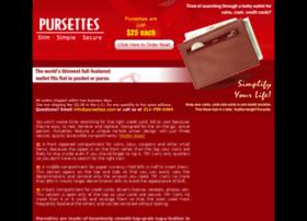 pursettes.com