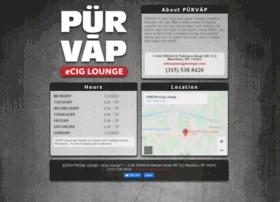 purvaplounge.com