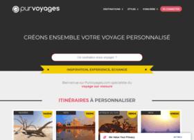 purvoyages.com