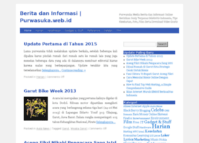 purwasuka.web.id