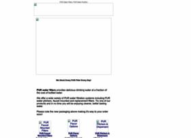purwaterfilter.com