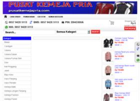 pusatkemejapria.com