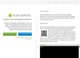 push-notification.org