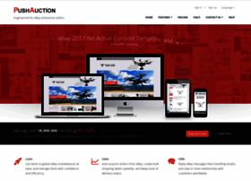 pushauction.com