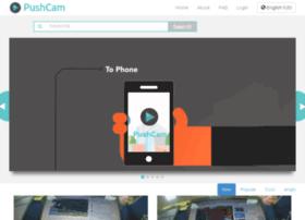 pushcam.com