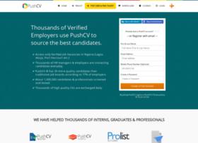 pushcv.com