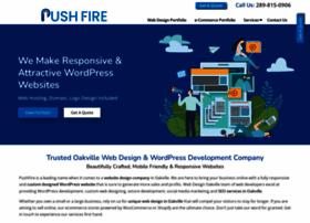 pushfire.ca