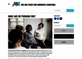 pushformidwives.nationbuilder.com