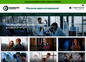 pushgu.ru