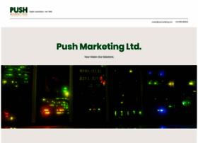pushmarketing.com