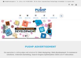pushp.co.in
