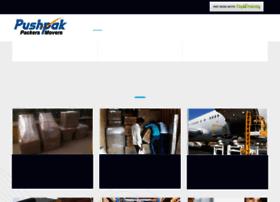 pushpakpackers.com