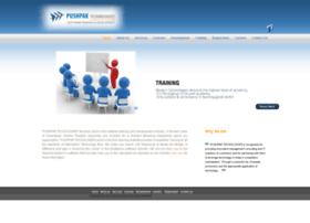 pushpaktechnologies.com