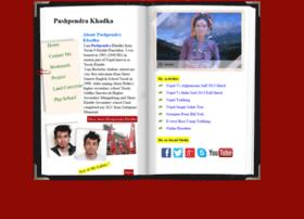 pushpendra.com.np