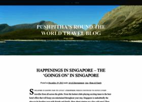 pushpithastravels.wordpress.com