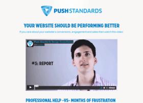 pushstandards.com