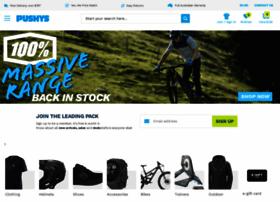 pushys.com.au