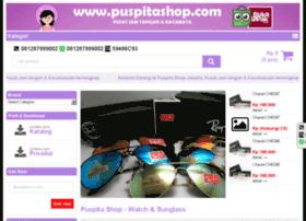 puspitashop.com