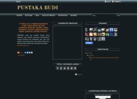 pustaka-budi.blogspot.com