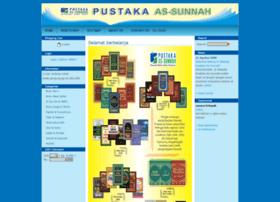 pustakaassunnah.com