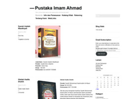 pustakaimamahmad.wordpress.com