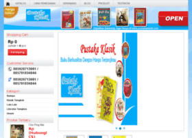 pustakaklasik.com