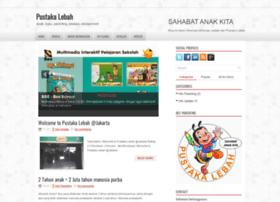 pustakalebahblog.blogspot.com