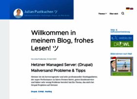 pustkuchen.com