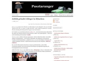 pusztaranger.wordpress.com