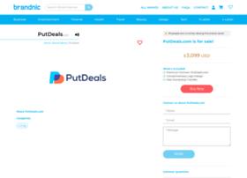 putdeals.com