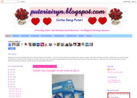 puteriairyn.blogspot.com