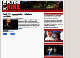 putinsrike.aftonbladet.se