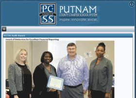 putnam.schooldesk.net