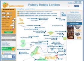 putneyhotelslondon.co.uk