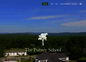 putneyschool.org