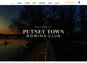 putneytownrc.co.uk
