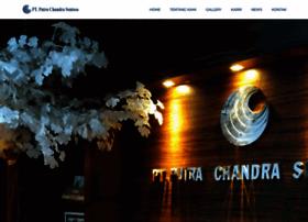 Putrachandra.com