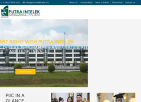putraintelek.edu.my