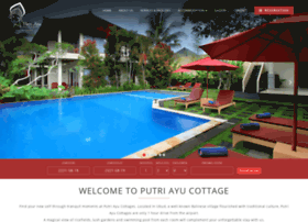 putriayucottages.com
