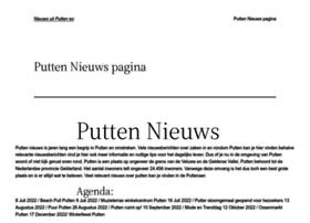 puttennieuws.nl