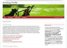 puttingdrills.net