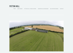 puttonmill.co.uk