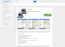 putty.joydownload.com