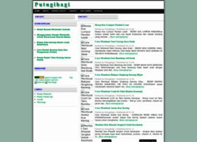 putugibagi.blogspot.com