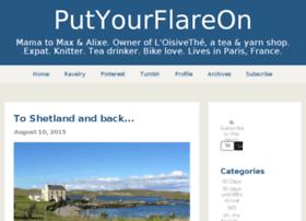 putyourflareon.blogs.com